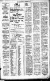 THE TRIBUNE, TUESDAY, SEPTEMBER 8, 1914. R. K Martin ... Mrs Gmoe Simpson John M•Farlane... Alexander Simpson • William hawse