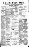 Mid-Lothian Journal Friday 26 April 1895 Page 1