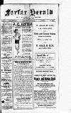 Forfar Herald Friday 22 April 1921 Page 1