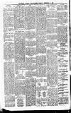 Elgin Courant, and Morayshire Advertiser Tuesday 07 February 1899 Page 8