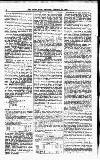 Forres News and Advertiser Saturday 03 February 1906 Page 4