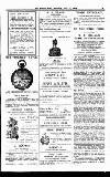 Forres News and Advertiser Saturday 16 June 1906 Page 3