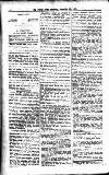 Forres News and Advertiser Saturday 22 December 1906 Page 6