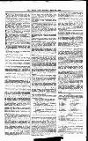 Forres News and Advertiser Saturday 20 April 1907 Page 4