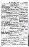 Forres News and Advertiser Saturday 04 May 1907 Page 4