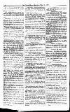 Forres News and Advertiser Saturday 11 May 1907 Page 4