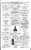 Forres News and Advertiser Saturday 18 May 1907 Page 3