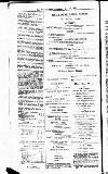 Forres News and Advertiser Saturday 13 May 1911 Page 4