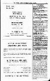Forres News and Advertiser Saturday 01 April 1916 Page 3