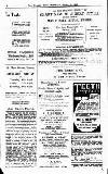 Forres News and Advertiser Saturday 01 April 1916 Page 4