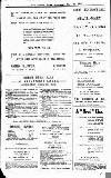 Forres News and Advertiser Saturday 20 May 1916 Page 2