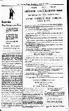 Forres News and Advertiser Saturday 27 May 1916 Page 4
