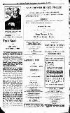 Forres News and Advertiser Saturday 09 September 1916 Page 4