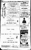 Forres News and Advertiser Saturday 11 November 1916 Page 2