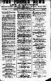 HOCKEY MATCH. ABERDEEN GORDON- LINS v. ran& ROYSYALK - PARK TO-DAY (SATURDAY). 7TH Maim, BoUpolf at 2.46 r. x.