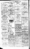 Forres News and Advertiser Saturday 25 May 1929 Page 2