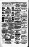 Christian News Saturday 14 November 1868 Page 16