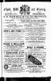 Clyde Bill of Entry and Shipping List Tuesday 29 January 1889 Page 3