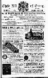Clyde Bill of Entry and Shipping List Saturday 11 January 1890 Page 7