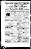 Clyde Bill of Entry and Shipping List Thursday 05 January 1899 Page 8