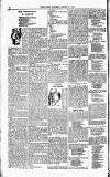 Clarion Saturday 23 January 1892 Page 6
