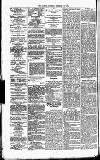 Clarion Saturday 13 February 1892 Page 4