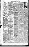Clarion Saturday 20 February 1892 Page 4