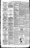Clarion Saturday 27 February 1892 Page 4