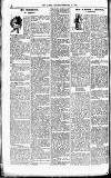 Clarion Saturday 27 February 1892 Page 6
