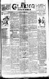 Clarion Saturday 24 June 1893 Page 1