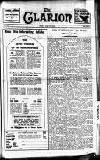 Clarion Friday 13 March 1914 Page 1