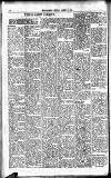 Clarion Friday 13 March 1914 Page 6