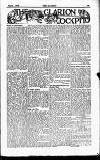 Clarion Friday 05 March 1915 Page 19