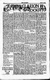 Clarion Friday 02 April 1915 Page 4