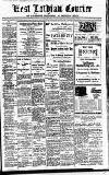 West Lothian Courier Friday 12 February 1926 Page 1