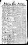 Fifeshire Journal Saturday 09 February 1833 Page 1