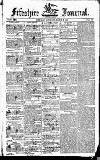 Fifeshire Journal Saturday 09 March 1833 Page 1