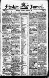 Fifeshire Journal Saturday 23 March 1833 Page 1