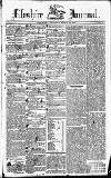 Fifeshire Journal Saturday 30 March 1833 Page 1