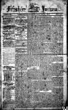 Fifeshire Journal Saturday 04 January 1834 Page 1