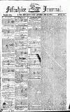 Fifeshire Journal Saturday 08 February 1834 Page 1