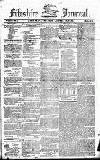 Fifeshire Journal Saturday 12 April 1834 Page 1