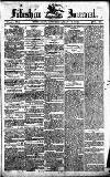 Fifeshire Journal Saturday 10 May 1834 Page 1