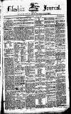 Fifeshire Journal Thursday 28 July 1836 Page 1