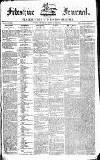 Fifeshire Journal Thursday 23 February 1837 Page 1
