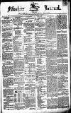 Fifeshire Journal Thursday 01 October 1840 Page 1