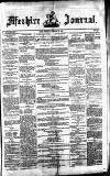 Fifeshire Journal Thursday 25 January 1855 Page 1