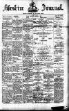 Fifeshire Journal Thursday 16 August 1888 Page 1
