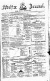 Fifeshire Journal Thursday 20 March 1890 Page 1