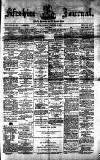 Fifeshire Journal Thursday 12 February 1891 Page 1